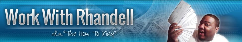 Rhandell Mitchell Online