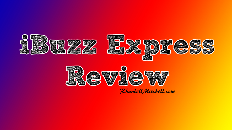 iBuzz Express Review