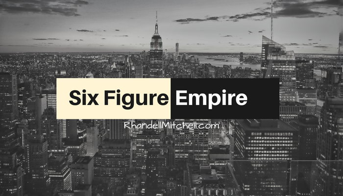 Six Figure Empire